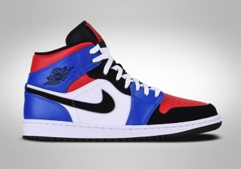 NIKE AIR JORDAN 1 RETRO MID TOP 3