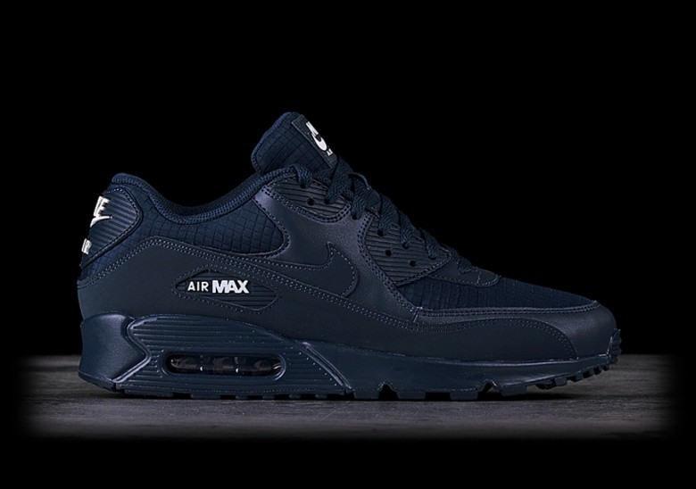 low priced 8f4c3 169fb NIKE AIR MAX 90 ESSENTIAL MIDNIGHT NAVY für 1292,50SEK   Basketzone.net