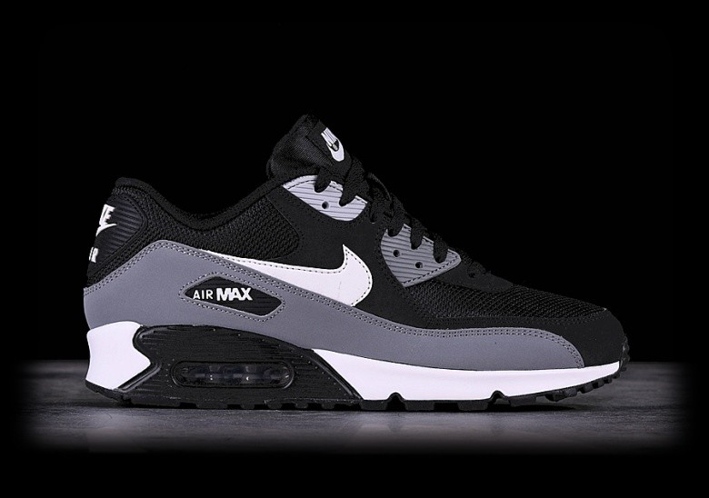 NIKE AIR MAX 90 ESSENTIAL WOLF GREY per €122,50 |
