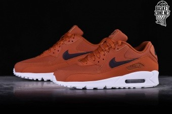 reputable site edf52 b3418 NIKE AIR MAX 90 ESSENTIAL DARK RUSSET price €137.50 ...