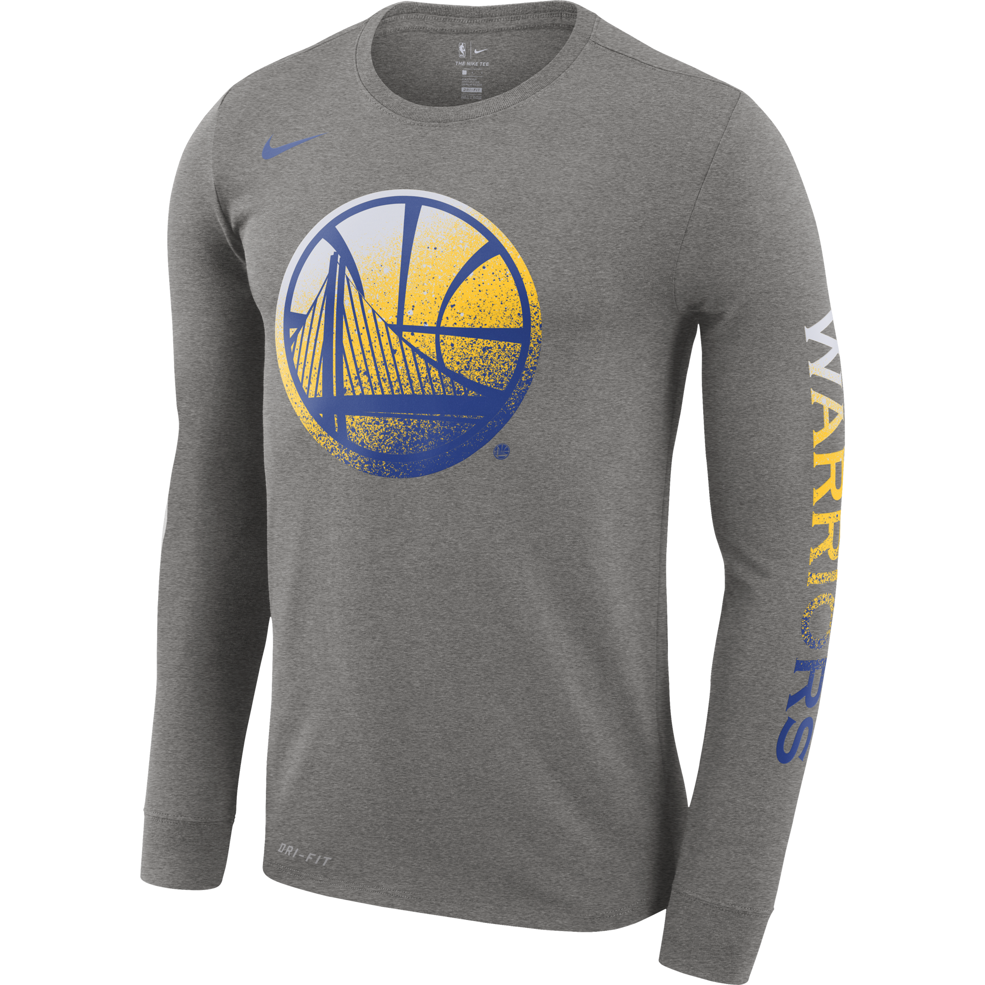 ddb069cb9b NIKE NBA GOLDEN STATE WARRIORS DRY TEE for £35.00
