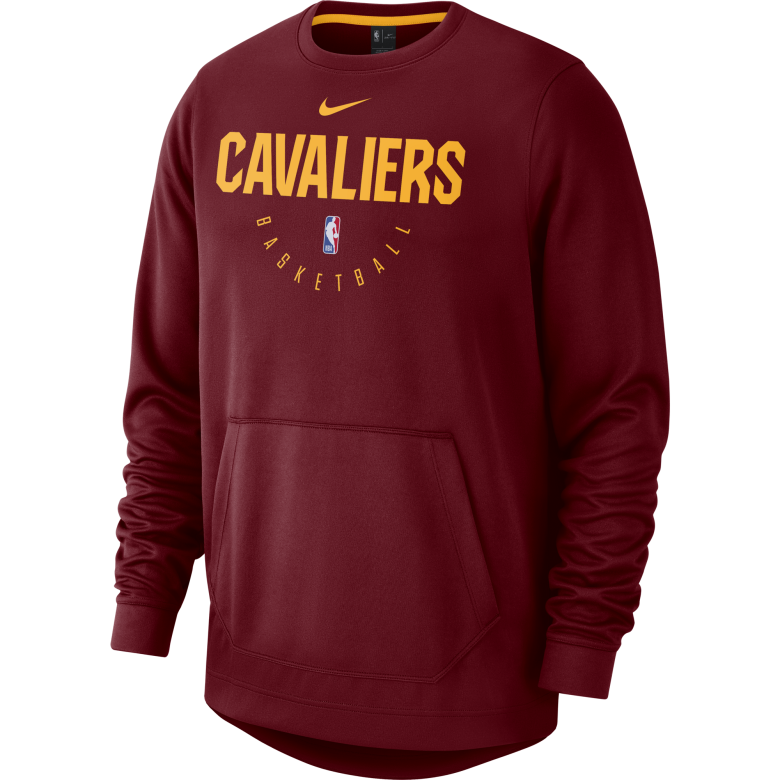 fb6a1089 NIKE NBA CLEVELAND CAVALIERS SPOTLIGHT CREW HOODIE. TEAM RED. 685,00SEK