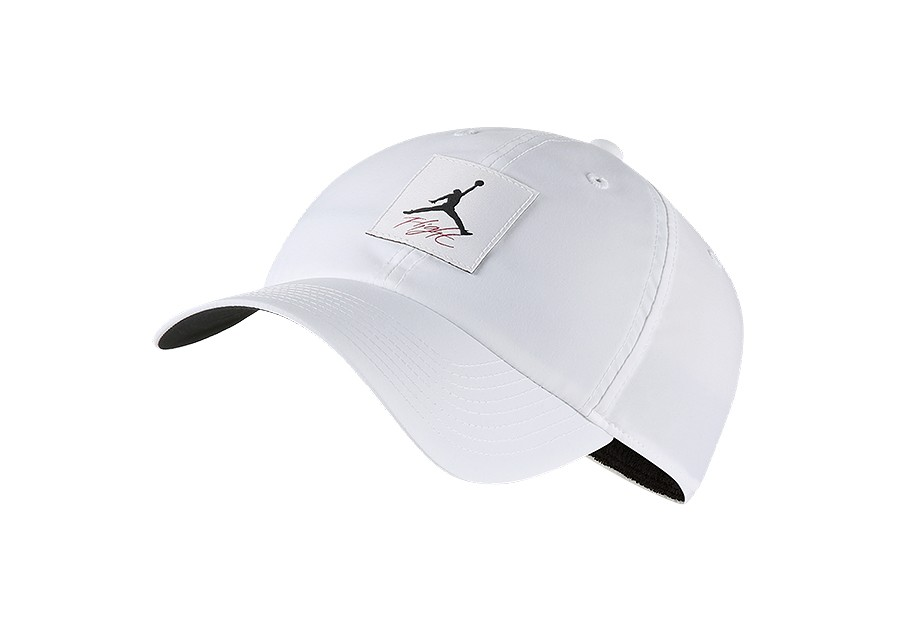 f671cbd3f805 NIKE AIR JORDAN HERITAGE86 LEGACY FLIGHT HAT WHITE price €27.50 ...