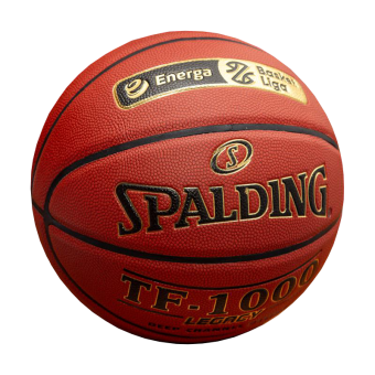 SPALDING TF-1000 LEGACY FIBA ENERGA (SIZE 7)