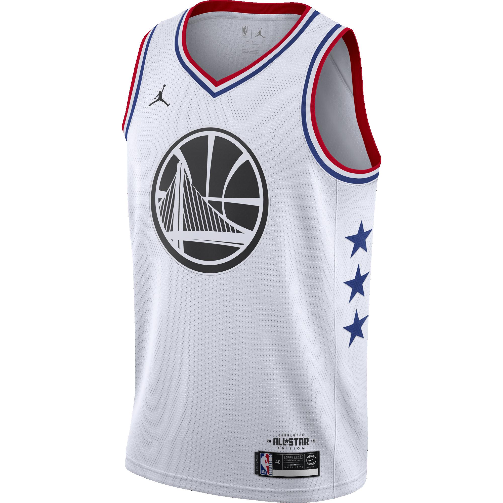 check out 3dc37 17394 AIR JORDAN NBA ALL STAR WEEKEND 2019 STEPHEN CURRY SWINGMAN ...