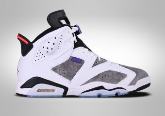 NIKE AIR JORDAN 6 RETRO FLINT