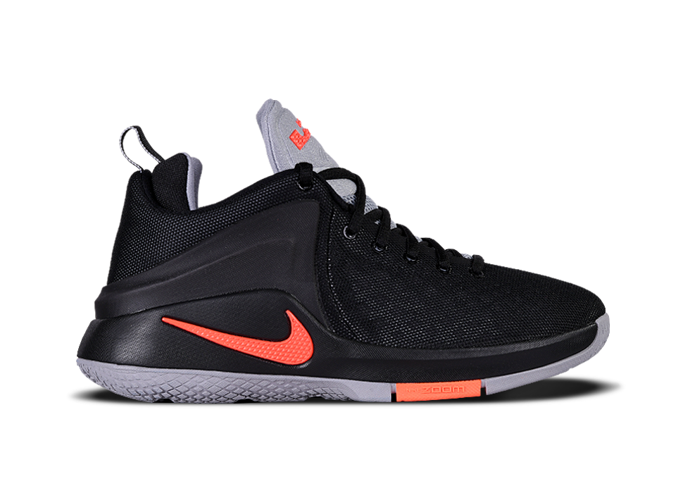 NIKE LEBRON ZOOM WITNESS (GS) for £80