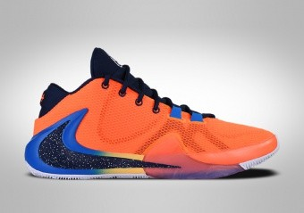 NIKE ZOOM FREAK 1 ALL BROS