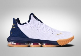 NIKE LEBRON 16 LOW TEAM USA