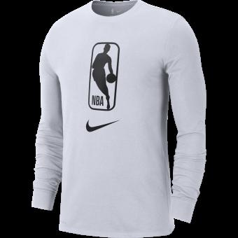 NIKE NBA TEAM 31 DRY LONG-SLEEVE TEE