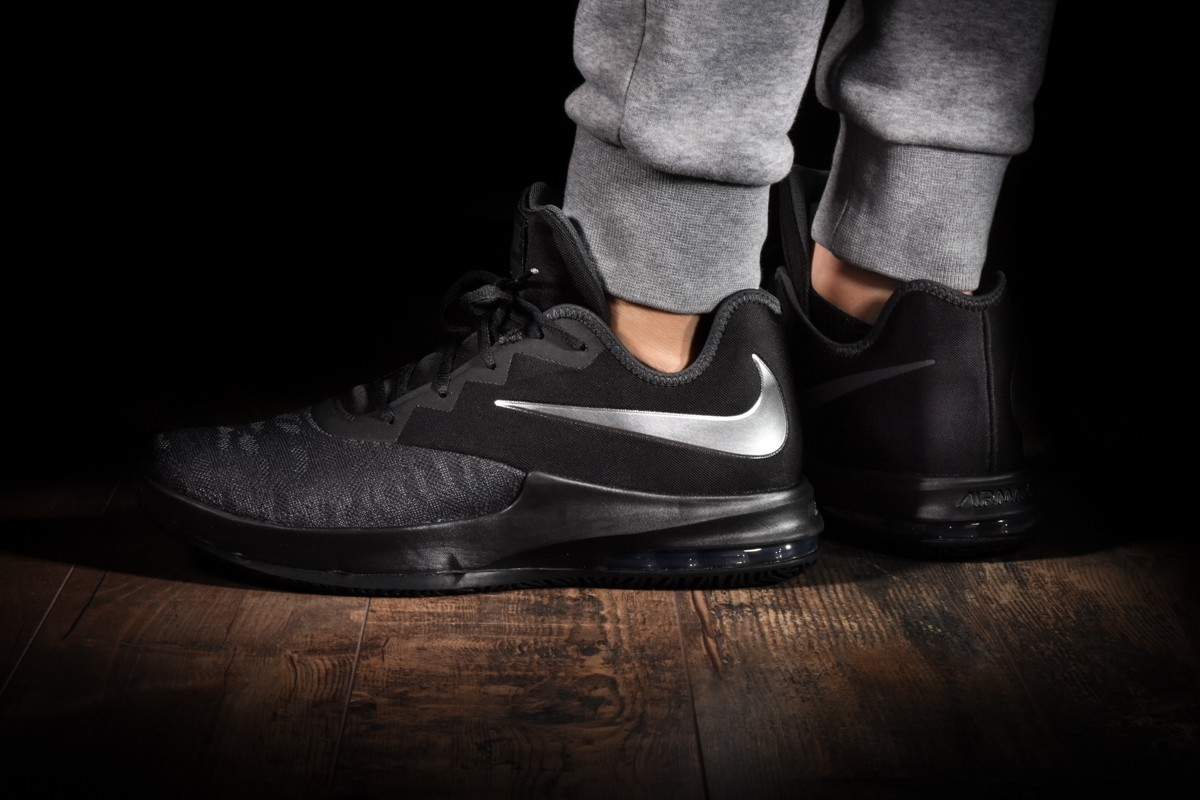NIKE AIR MAX INFURIATE 3 LOW for £70.00