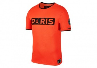 NIKE AIR JORDAN PSG PARIS SAINT-GERMAIN REPLICA TOP INFRARED