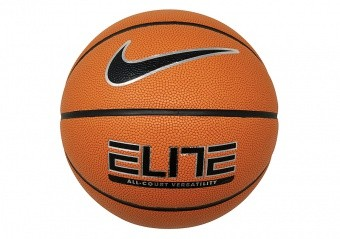 NIKE ELITE ALL-COURT AMBER