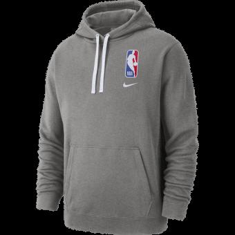 NIKE NBA N31 COURTSIDE PULLOVER HOODIE
