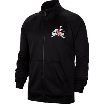 AIR JORDAN JUMPMAN TRICOT WARMUP JACKET