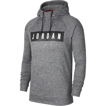 AIR JORDAN 23 ALPHA THERMA FLEECE PULLOVER HOODIE