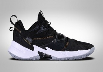 NIKE AIR JORDAN WHY NOT ZER0.3 THE FAMILY R. WESTBROOK
