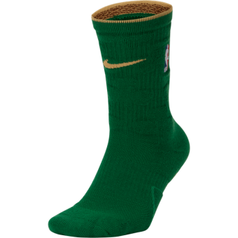 NIKE NBA BOSTON CELTICS CITY EDITION SOCKS