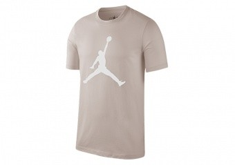 NIKE AIR JORDAN JUMPMAN TEE MOON PARTICLE