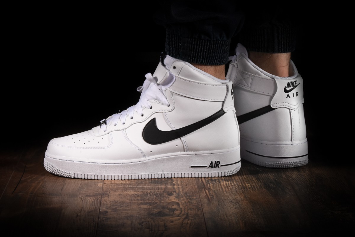 NIKE Nike 18AW AIR FORCE 1 07 ACW(A COLD WALL*) sneakers