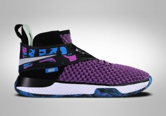 NIKE AIR ZOOM UNVRS FLYEASE VIVID PURPLE