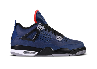 AIR JORDAN 4 RETRO WINTERIZED BG
