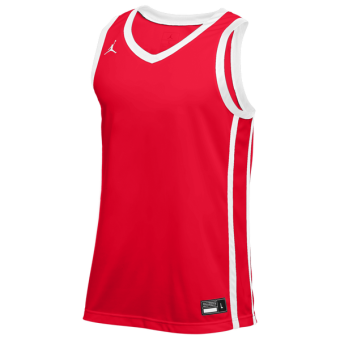 AIR JORDAN STOCK BASKETBALL JERSEY