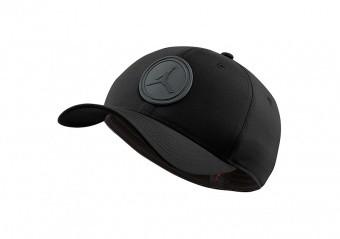 NIKE AIR JORDAN JUMPMAN CLASSIC99 CAP BLACK
