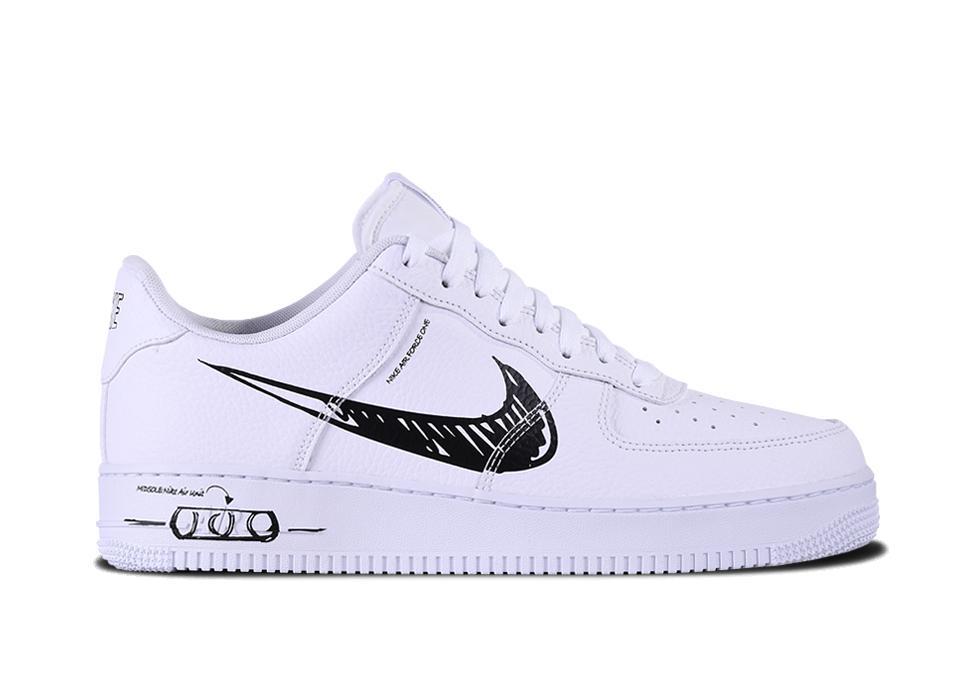 Nike Air Force 1 Low Lv8 For 100 00 Kicksmaniac Com