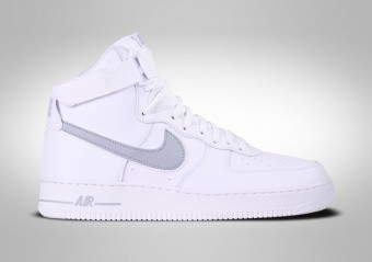NIKE AIR FORCE 1 HIGH '07 3 WHITE