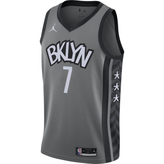 NIKE NBA BROOKLYN NETS STATEMENT EDITION SWINGMAN JERSEY