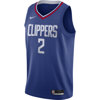 NIKE NBA LOS ANGELES CLIPPERS ICON EDITION SWINGMAN JERSEY