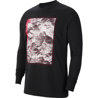 JORDAN 23 ENGINEERED LONG-SLEEVE CREW TEE