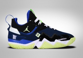 NIKE AIR JORDAN WESTBROOK ONE TAKE HYPER ROYAL VOLT