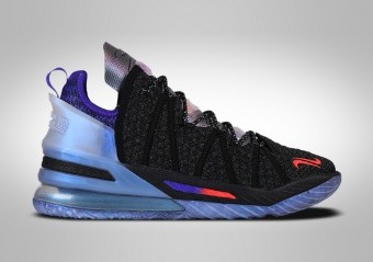 NIKE LEBRON 18 THE CHOSEN 2