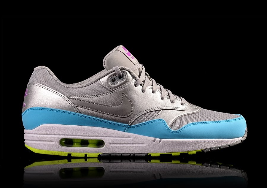 4b7dbf9ff43d NIKE AIR MAX 1 FB BLUE METALLIC SILVER price €105.00