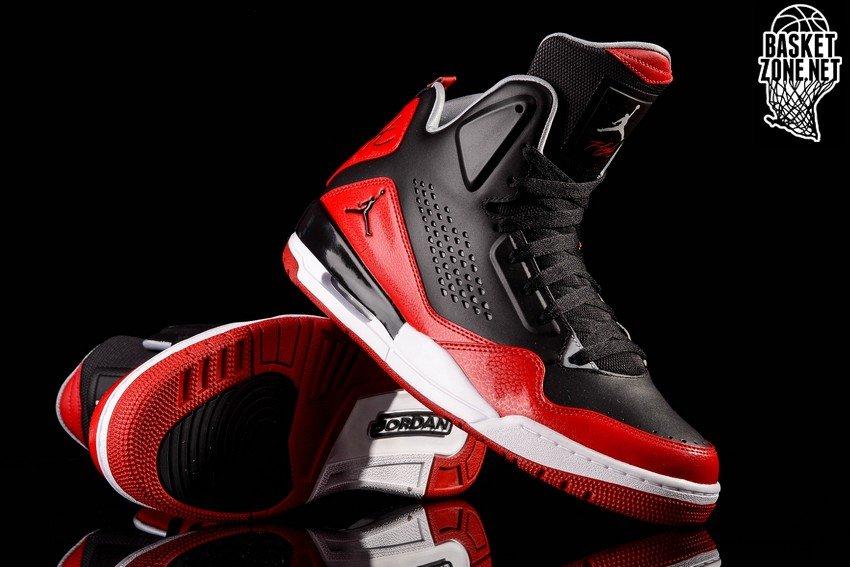 quality design 6b15d 9c3fd ... inexpensive nike air jordan sc 3 black gym red wolf grey 1eaba 4318f