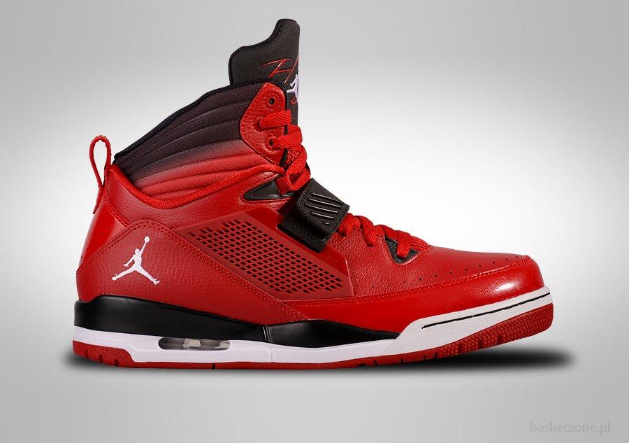 Nike Air Jordan Flight 97 Bloody Red 654265 601