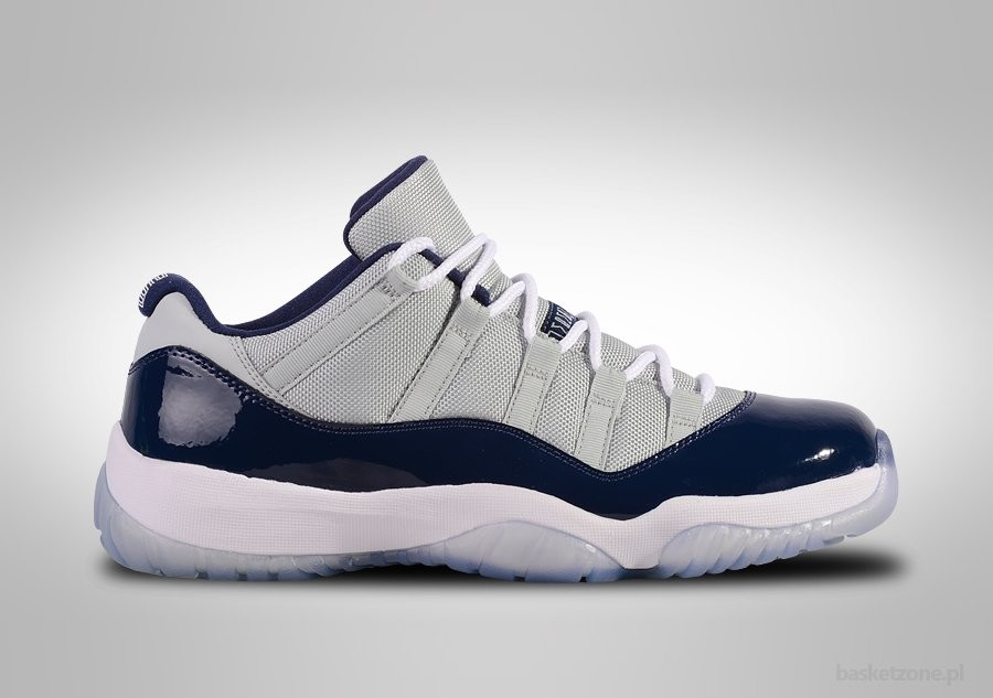 NIKE AIR JORDAN 11 RETRO LOW GEORGETOWN