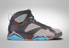 NIKE AIR JORDAN 7 RETRO BARCELONA DAYS BG