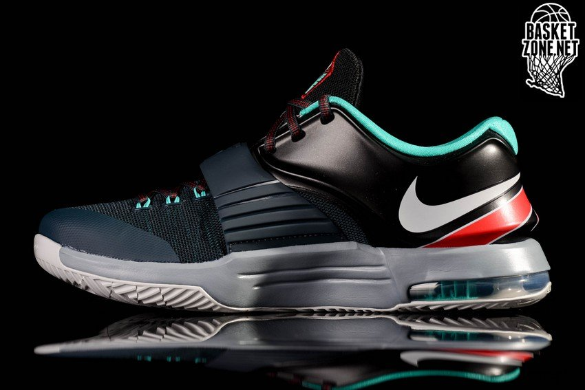new product 211c5 88d0d NIKE KD VII FLIGHT PACK