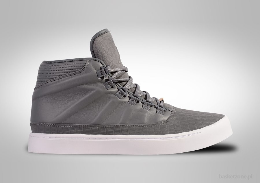abbf44d6921 NIKE AIR JORDAN WESTBROOK 0 COOL GREY METALLIC GOLD price €105.00 ...