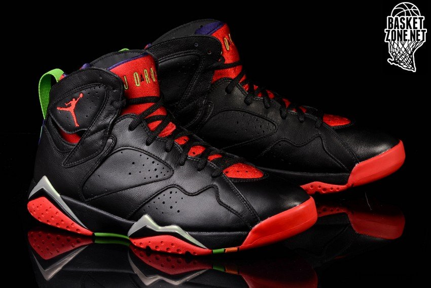 9437d2539d38 NIKE AIR JORDAN 7 RETRO  MARVIN THE MARTIAN  price €157.50 ...