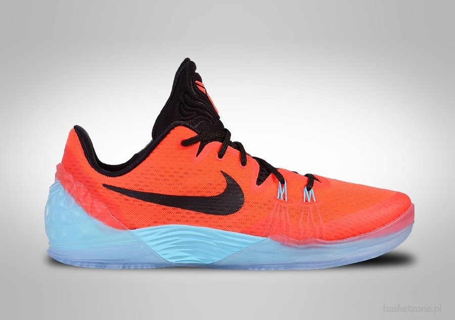 lowest price a98b6 5c63b ... red midnight navy lgzk bf7e6 2ed77  get nike zoom kobe venomenon 5  bright crimson eea74 43de0